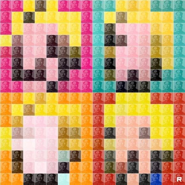 Pixel Pic